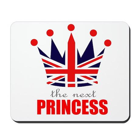 Next Princess Mousepad