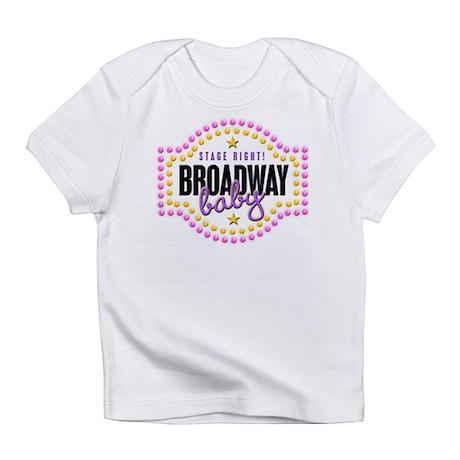 Broadway Baby Creeper Infant T-Shirt
