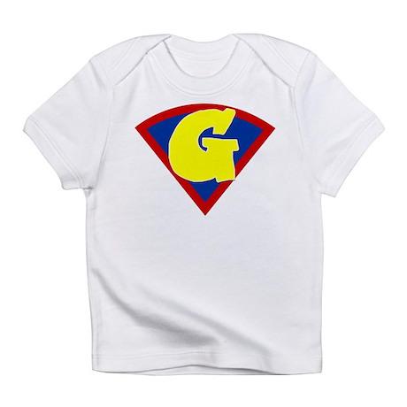 Super G Creeper Infant T-Shirt