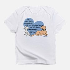 Since - Neutered or Spayed Infant T-Shirt