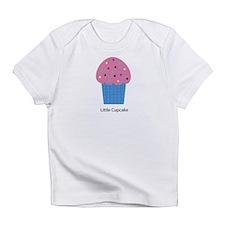 """Little Cupcake"" Onesie (Mommy & Me Set) Infant T-"