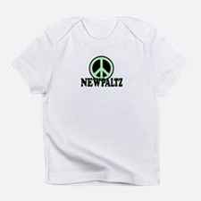 New Paltz Martin Niemoeller Quote Creeper Infant T