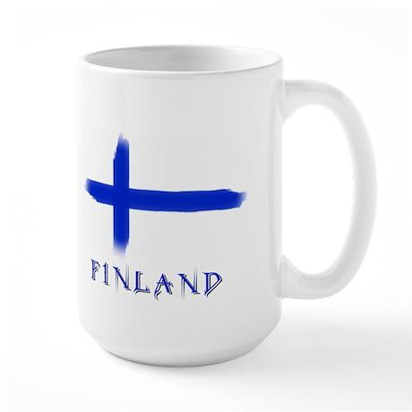 suomi dark Mugs