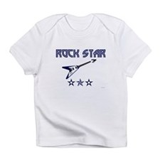 Rock Star Infant T-Shirt