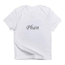 Phan Creeper Infant T-Shirt