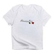 Phantom Fan Creeper Infant T-Shirt
