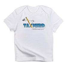 Cute Accounting joke Infant T-Shirt