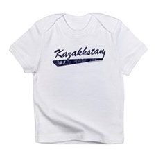 Team Kazakhstan Infant T-Shirt