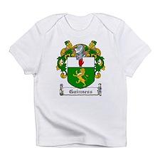 Guinness Family Crest Creeper Infant T-Shirt