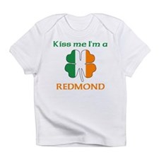 Redmond Family Infant T-Shirt