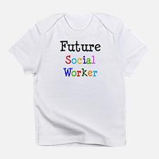 Social Worker Infant T-Shirt