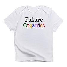 Organist Infant T-Shirt