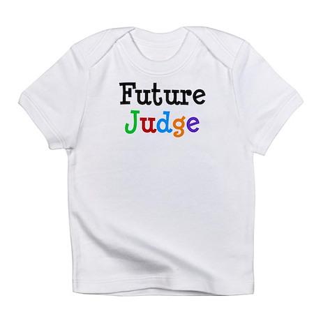Judge Infant T-Shirt