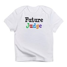 Judge Infant T-Shirt