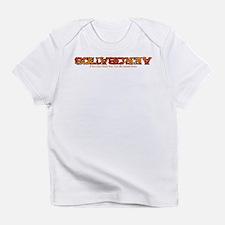 Aviation - Aerobatics Creeper Infant T-Shirt