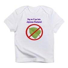 Knotweed Creeper Infant T-Shirt