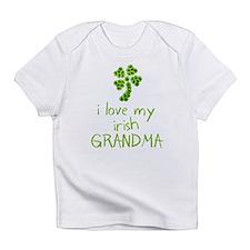 I Love my Irish Grandma Infant T-Shirt