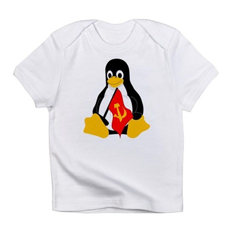 Comrade Creeper Infant T-Shirt
