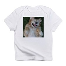 Golden Retriever Creeper Infant T-Shirt
