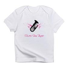 Future Tuba Player Infant T-Shirt