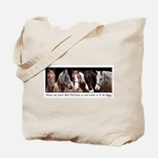 Proof Tote Bag