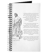 Hippocratic Oath Journal