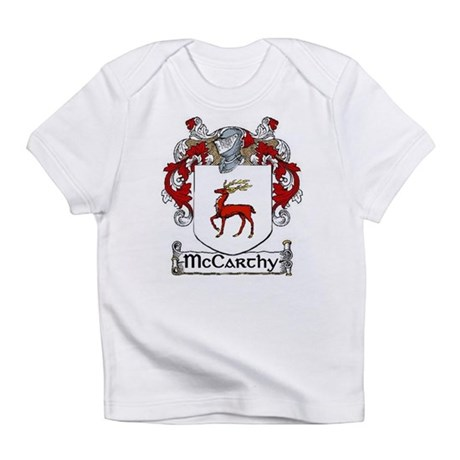 McCarthy Arms Creeper Infant T-Shirt