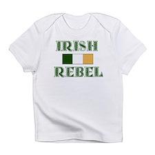 Irish Rebel Creeper Infant T-Shirt