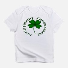 'Little Fenian' in Irish & English Creeper Infant