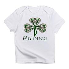 Maloney Shamrock Infant T-Shirt