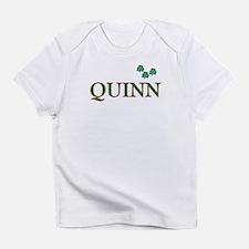 Quinn Irish Family Infant T-Shirt