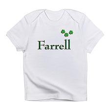 Farrell Irish Family Creeper Infant T-Shirt
