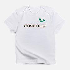 Connolly Family Irish Creeper Infant T-Shirt