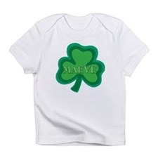Maeve Irish Name Infant T-Shirt
