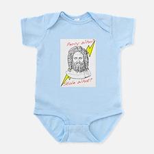 Percy Infant Bodysuit