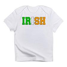 IRISH Creeper Infant T-Shirt