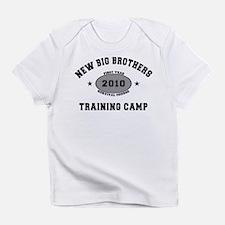 Funny Big Brother 2010 Infant T-Shirt