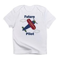 Future Pilot Creeper Infant T-Shirt