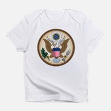 Presidential Seal Infant T-Shirt