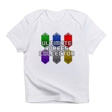 Ultimate Rupees Collector - Creeper Infant T-Shirt