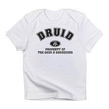 Druid Creeper Infant T-Shirt