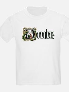 Donahue Celtic Dragon Kids T-Shirt