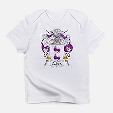 Cabral Infant T-Shirt