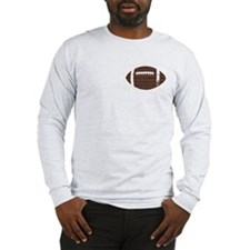 Fantasy Genius 2 Sided Long Sleeve T-Shirt