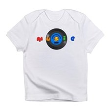 GRAND BABY Sterling School SUIT Infant T-Shirt