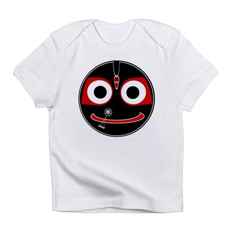 Jagannatha Creeper Infant T-Shirt