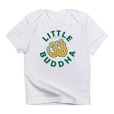 Little Buddha Yoga Symbol Baby Rompers Unisex Infa