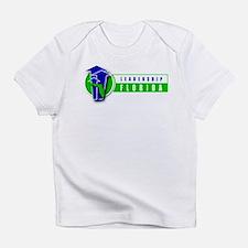 Leadership Florida Creeper Infant T-Shirt