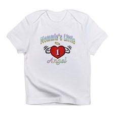 Mommie's Little Angel Creeper Infant T-Shirt