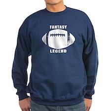 Fantasy Football Legend Sweatshirt